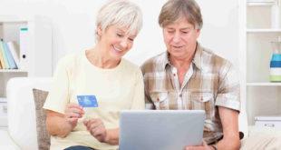 Как получить микрозайм для пенсионеров