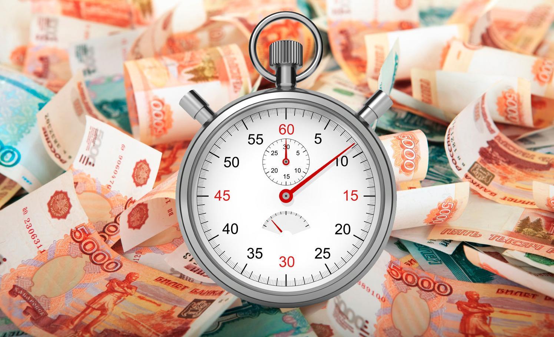 Как получить деньги в займы в МФО «Мани Мен»